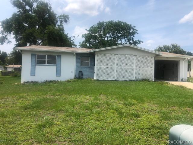 52 S Desoto Street, Beverly Hills, FL 34465 (MLS #784585) :: Plantation Realty Inc.