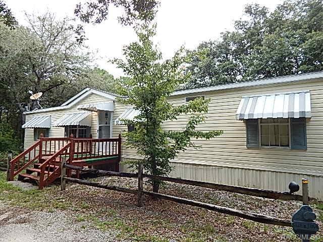 347 E Pilar Street, Hernando, FL 34442 (MLS #784634) :: Plantation Realty Inc.