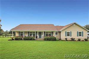2990 SW Westwater Drive, Dunnellon, FL 34431 (MLS #786175) :: Plantation Realty Inc.