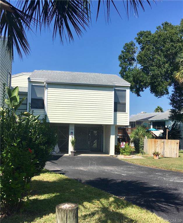 11985 W Edgeview Court #112, Crystal River, FL 34429 (MLS #786399) :: Pristine Properties