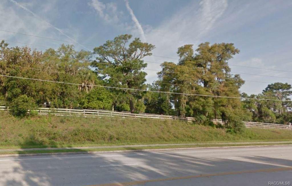 2140 Lecanto Highway - Photo 1