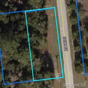 00 Riverside Drive, Yankeetown, FL 34498 (MLS #786952) :: Pristine Properties