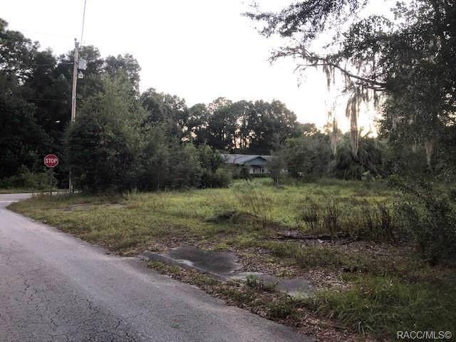 3580 3566 S Oakdale Terrace, Inverness, FL 34452 (MLS #787053) :: Pristine Properties