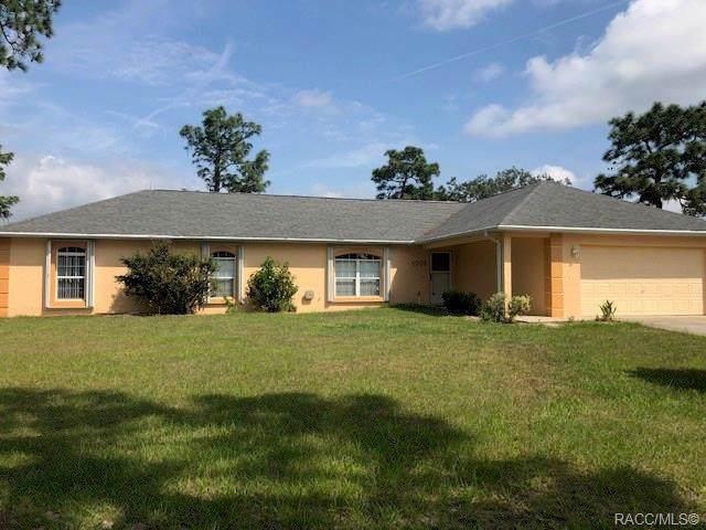 4909 W Woodlawn Street, Dunnellon, FL 34433 (MLS #787219) :: Plantation Realty Inc.
