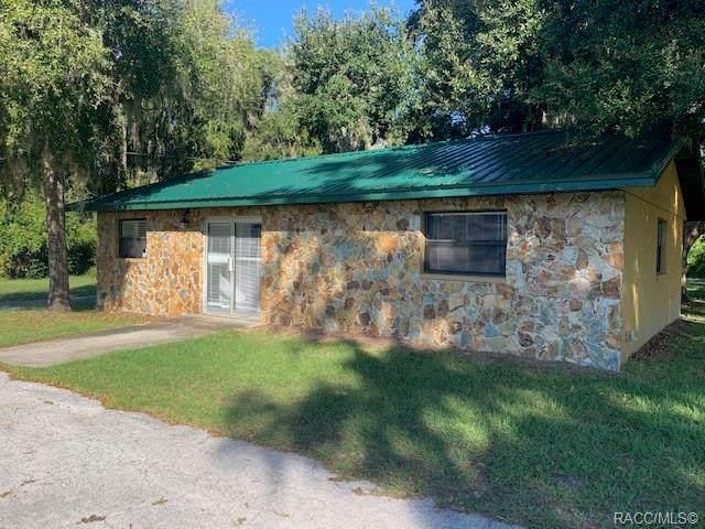 6355 S Florida Avenue, Floral City, FL 34436 (MLS #787579) :: Plantation Realty Inc.