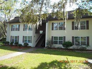 2400 Forest Drive #217, Inverness, FL 34453 (MLS #787902) :: Pristine Properties