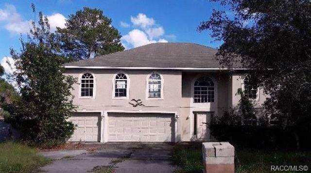 5268 Denver Avenue, Spring Hill, FL 34608 (MLS #788127) :: Plantation Realty Inc.
