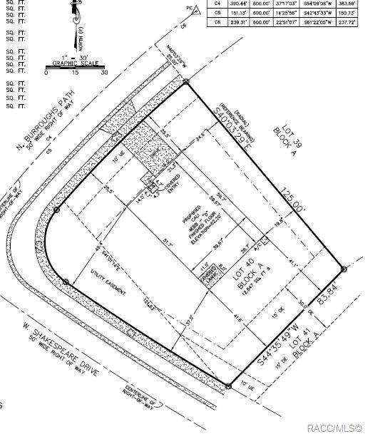 3485 N Burroughs Path, Beverly Hills, FL 34465 (MLS #788298) :: Pristine Properties