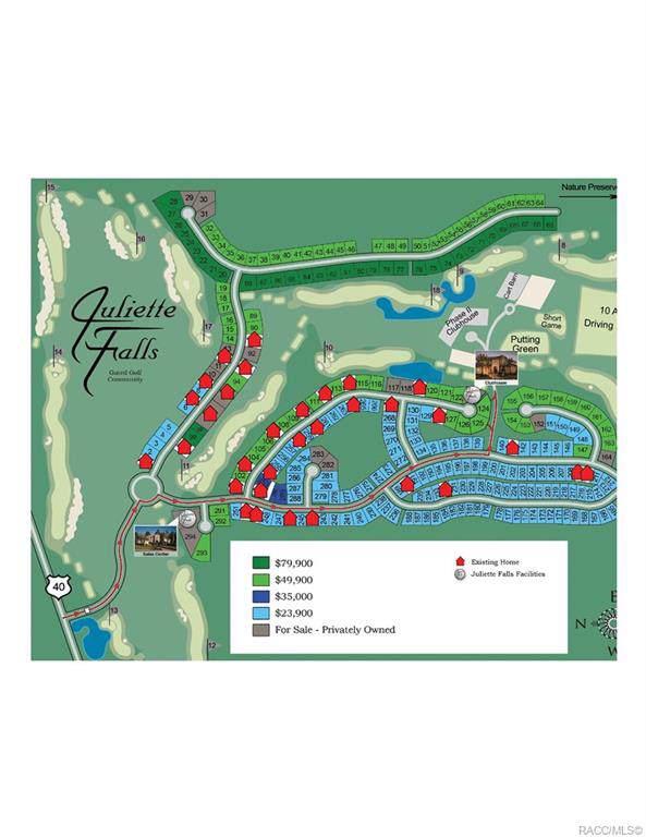 Site 184 Juliette Falls Club - Photo 1