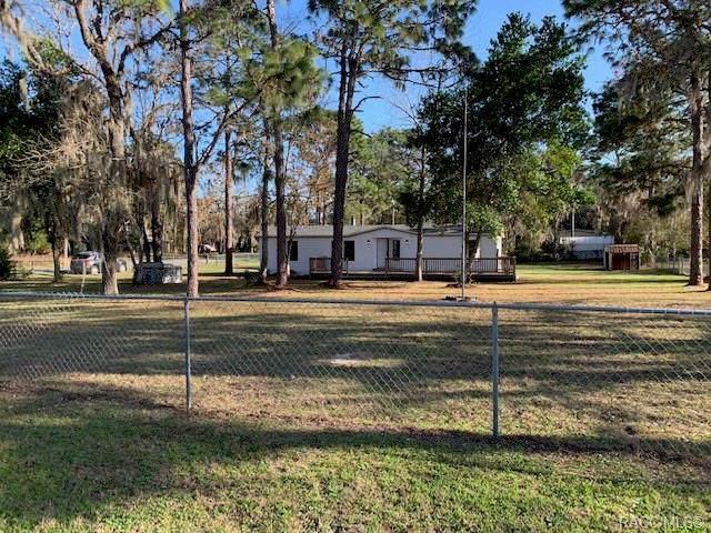 1979 S Melanie Drive, Homosassa, FL 34448 (MLS #788652) :: Plantation Realty Inc.