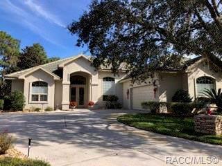 3861 N Baltusrol Path, Lecanto, FL 34461 (MLS #788747) :: Plantation Realty Inc.