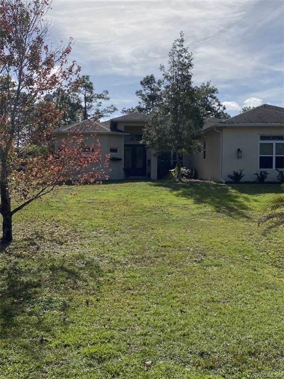 11472 Timberwood Avenue, Weeki Wachee, FL 34614 (MLS #788903) :: Plantation Realty Inc.