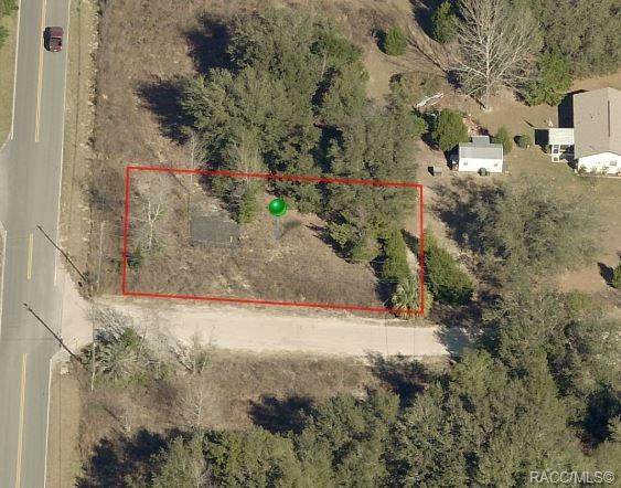 2616 Monroe Street, Inverness, FL 34453 (MLS #790309) :: Plantation Realty Inc.