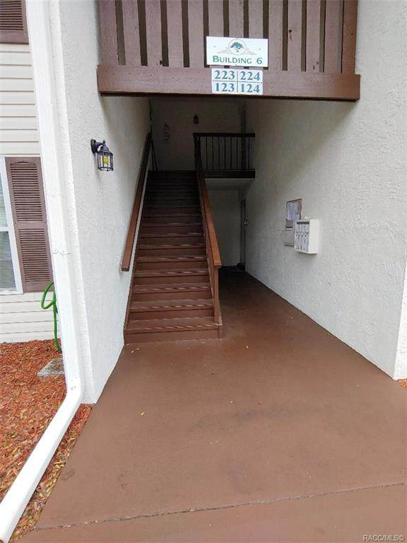 2400 Forest Drive #123, Inverness, FL 34453 (MLS #791156) :: Plantation Realty Inc.