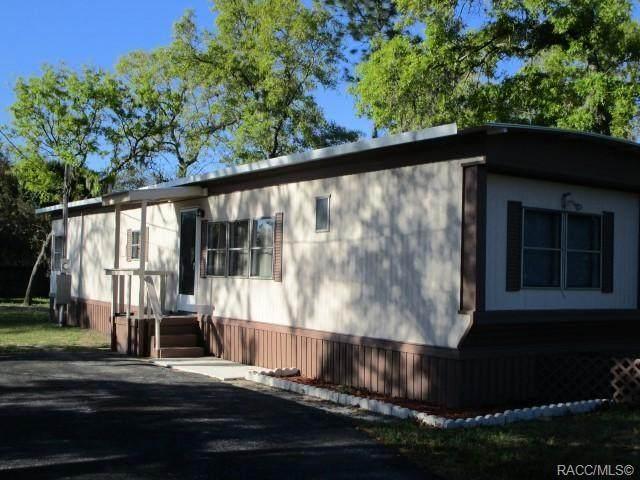 7250 W Sasser Street, Homosassa, FL 34446 (MLS #791340) :: Plantation Realty Inc.