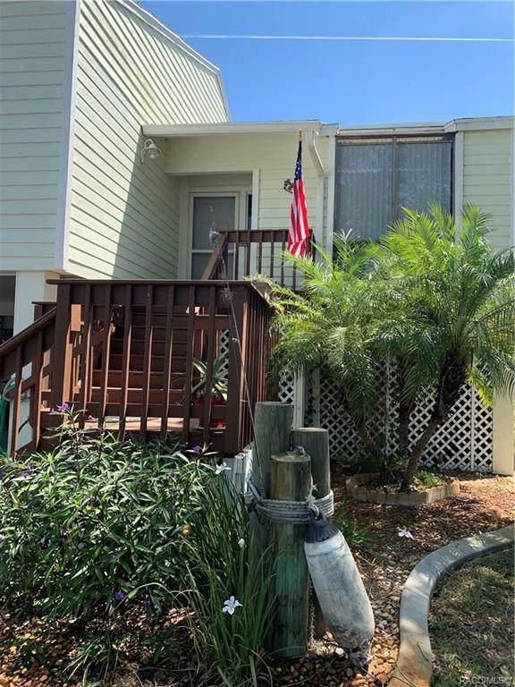 2908 N Rivers Edge Boulevard, Crystal River, FL 34429 (MLS #791440) :: Plantation Realty Inc.
