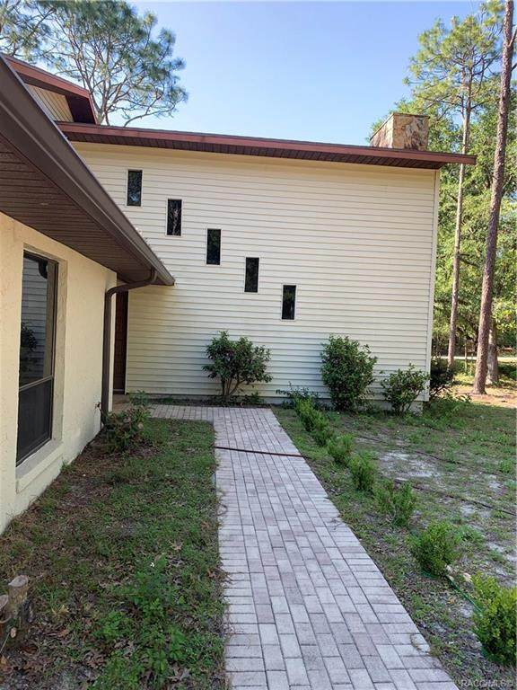 9750 SW 206th Court Road, Dunnellon, FL 34431 (MLS #791841) :: Plantation Realty Inc.