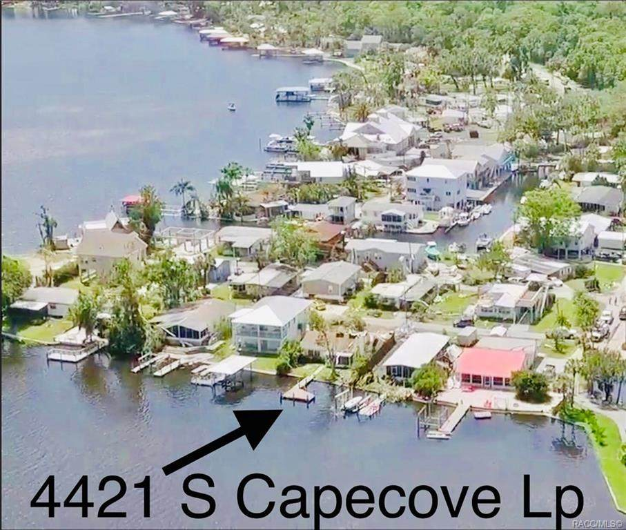 4421 Capecove Loop - Photo 1