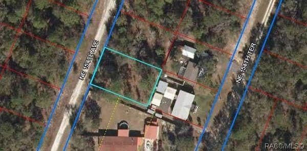 0000 NE 154th Avenue, Williston, FL 32696 (MLS #792129) :: Pristine Properties