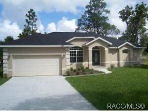9700 SW 196th Circle, Dunnellon, FL 34432 (MLS #792157) :: Plantation Realty Inc.