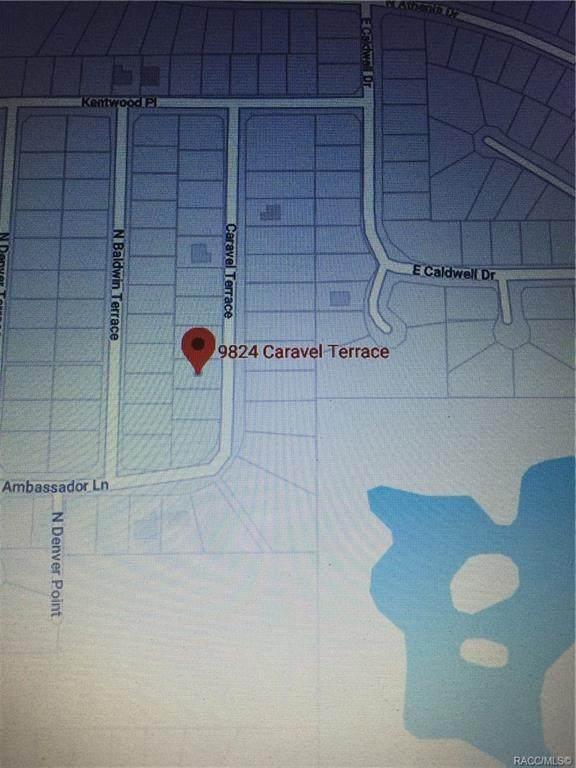 9824 Caravel Terrace - Photo 1