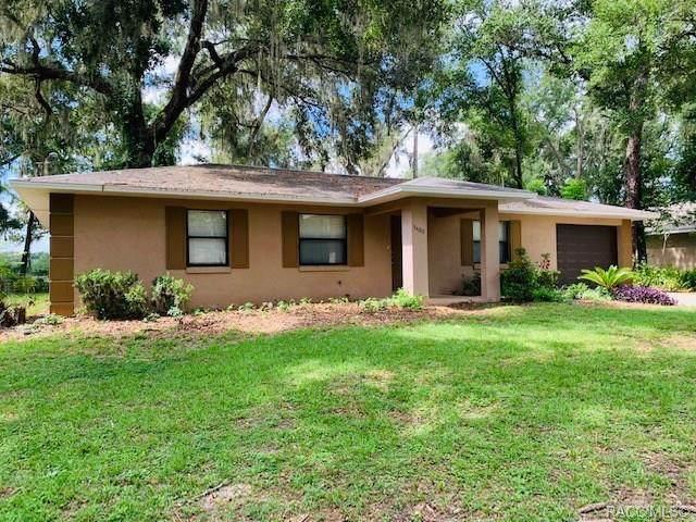 5400 NW 60th Street, Ocala, FL 34482 (MLS #793250) :: Plantation Realty Inc.