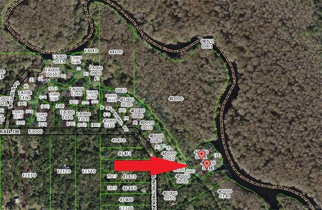 7057 & 7075 Halls Spring Path - Photo 1