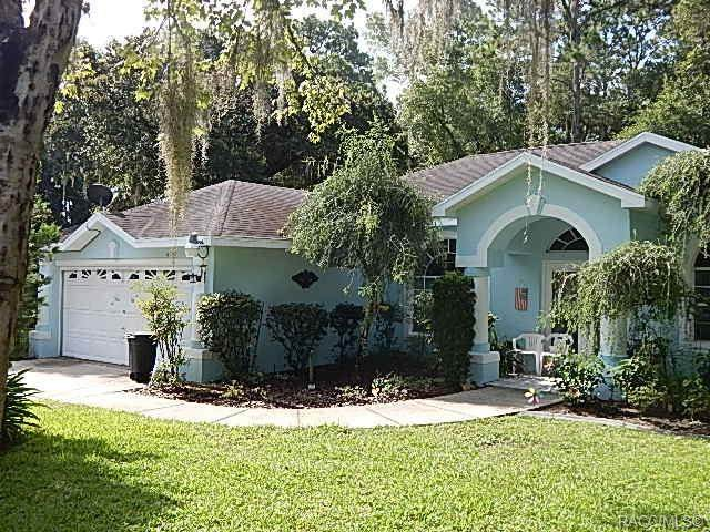 6208 E Rush Street, Inverness, FL 34452 (MLS #793702) :: Plantation Realty Inc.