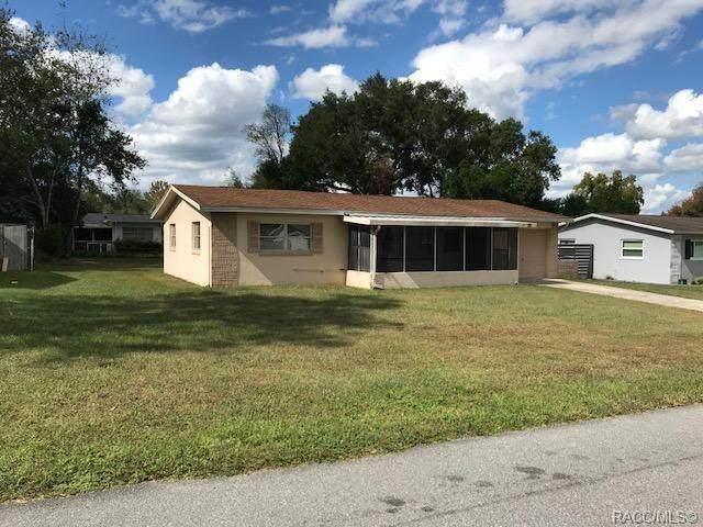 94 S Jefferson Street, Beverly Hills, FL 34465 (MLS #795685) :: Plantation Realty Inc.