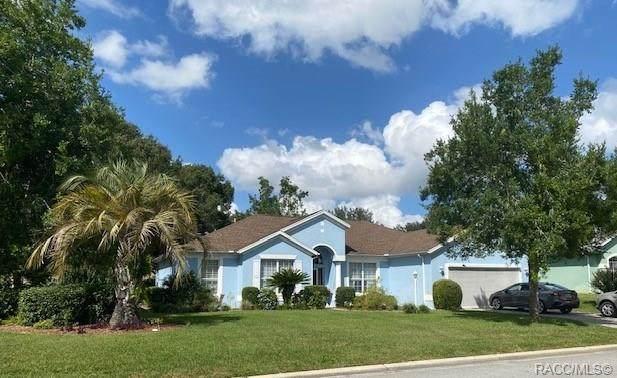 4560 N Maywood Way, Beverly Hills, FL 34465 (MLS #795786) :: Plantation Realty Inc.