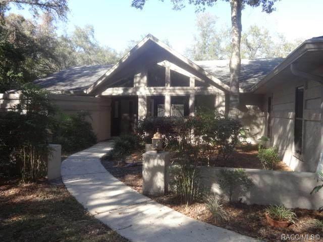 281 W Olympia Street, Hernando, FL 34442 (MLS #796962) :: Plantation Realty Inc.