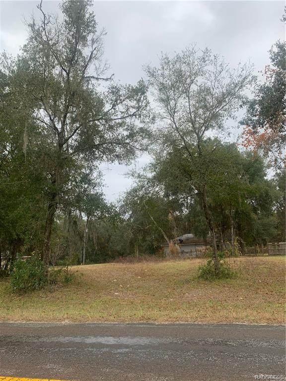 3702 E Orchid Street, Hernando, FL 34442 (MLS #797346) :: Plantation Realty Inc.