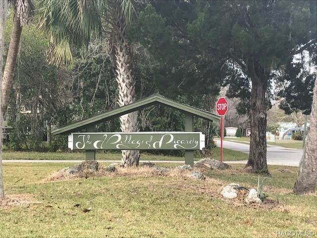 1730 SE 3rd Court, Crystal River, FL 34428 (MLS #798032) :: Plantation Realty Inc.