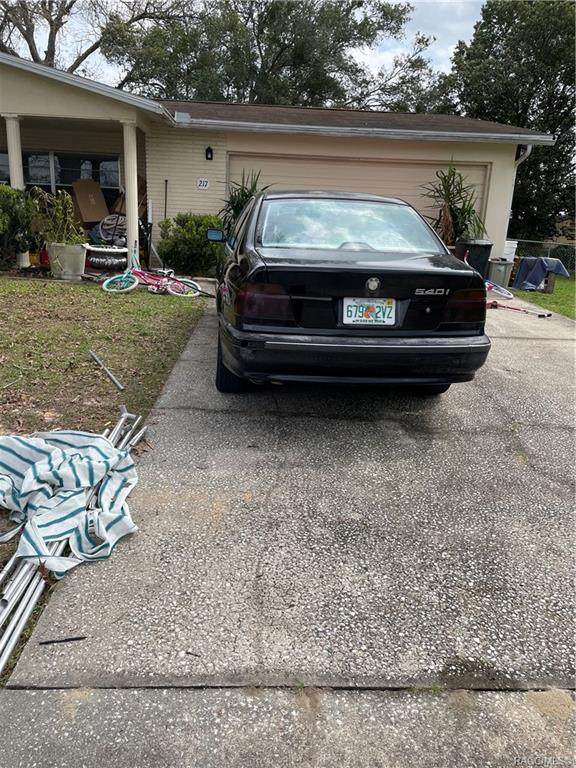217 S Adams Street, Beverly Hills, FL 34465 (MLS #799340) :: Plantation Realty Inc.