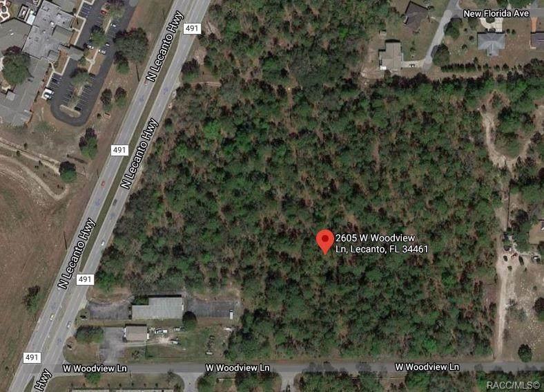 2605 Woodview Lane - Photo 1