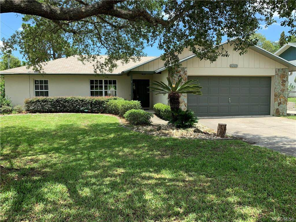 820 Curry Point - Photo 1