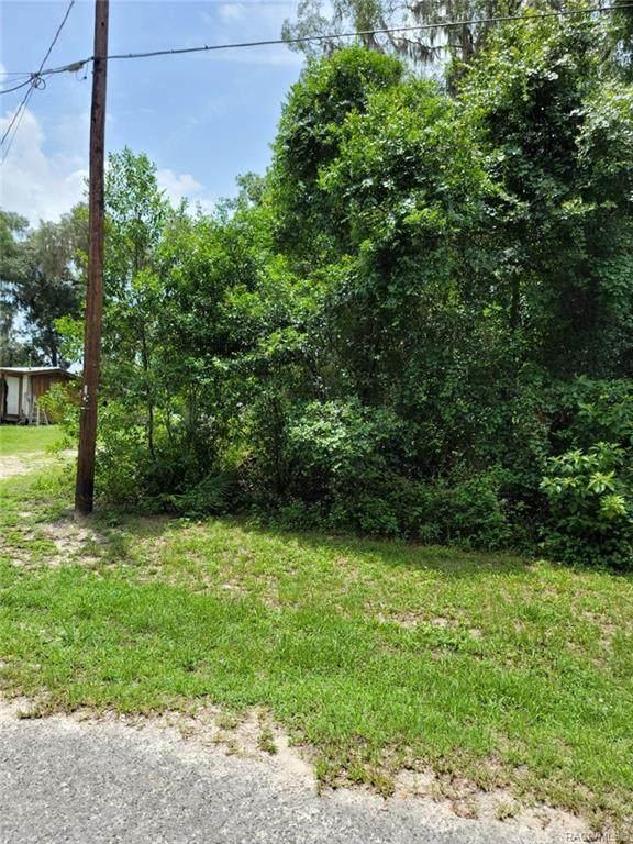 10584 E Boblink Lane, Floral City, FL 34436 (MLS #802580) :: Plantation Realty Inc.