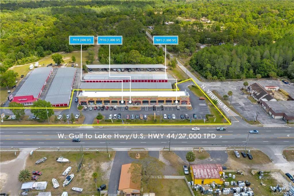 7915 Gulf To Lake Highway - Photo 1