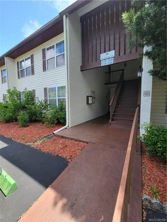 2400 Forest Drive #259, Inverness, FL 34453 (MLS #804112) :: Plantation Realty Inc.