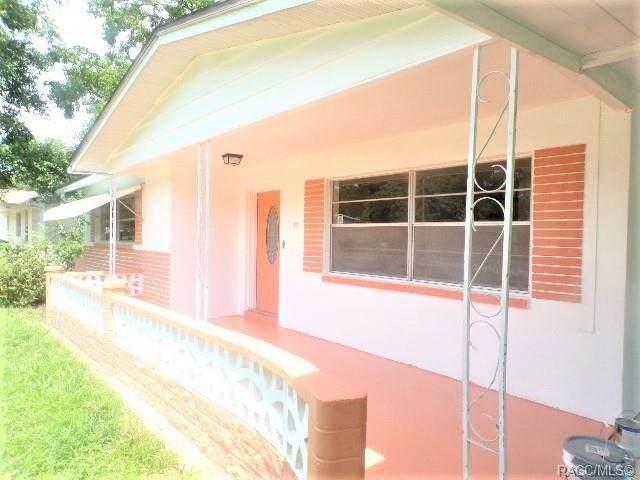 43 S Lee Street, Beverly Hills, FL 34465 (MLS #804163) :: Plantation Realty Inc.