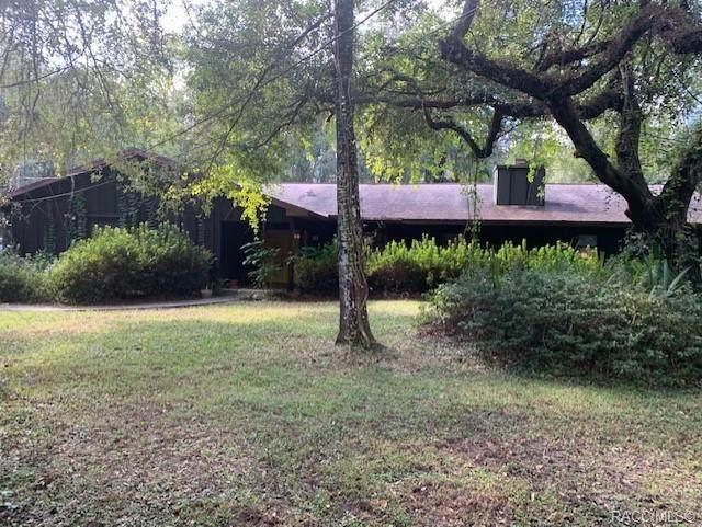 4650 N Ladybug Drive, Crystal River, FL 34428 (MLS #806540) :: Plantation Realty Inc.
