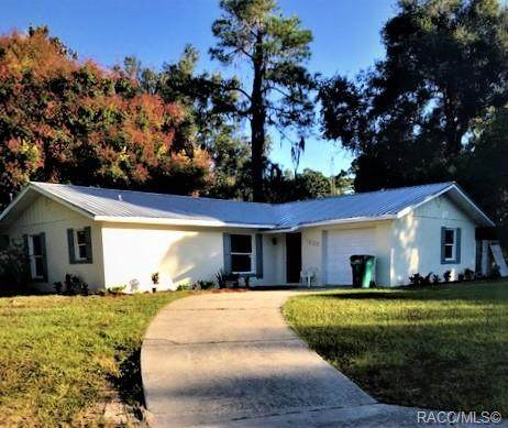 1200 Claymore Street, Inverness, FL 34450 (MLS #806584) :: Plantation Realty Inc.