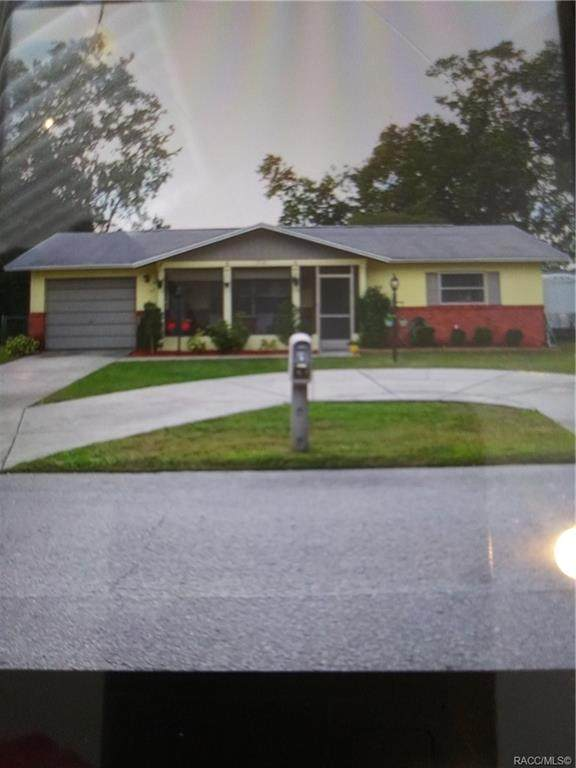 518 S Harrison Street, Beverly Hills, FL 34465 (MLS #806661) :: Plantation Realty Inc.