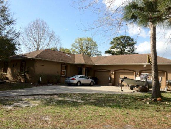 7351 W Golf Club Street, Crystal River, FL 34429 (MLS #354403) :: Plantation Realty Inc.