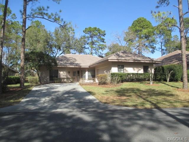 3045 W Plantation Pines Court, Lecanto, FL 34461 (MLS #768828) :: Plantation Realty Inc.