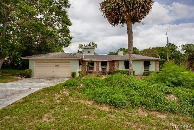 2214 Fentress Court, Spring Hill, FL 34609 (MLS #775100) :: Plantation Realty Inc.