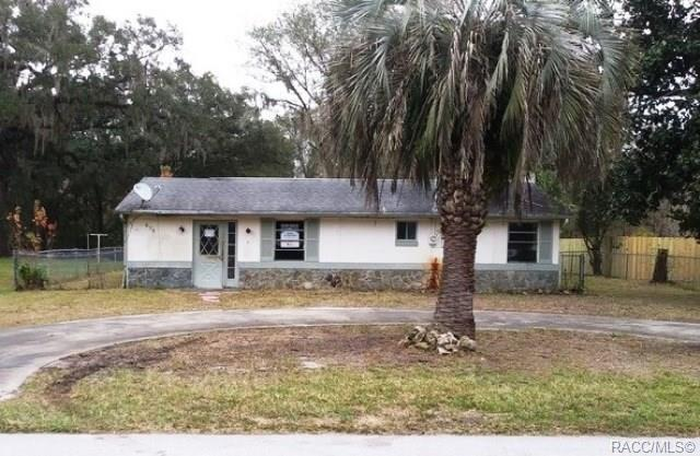 573 S Little John Avenue, Inverness, FL 34450 (MLS #779292) :: Plantation Realty Inc.