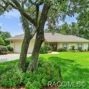 3284 W Wildwood Bay Court, Lecanto, FL 34461 (MLS #783460) :: Plantation Realty Inc.