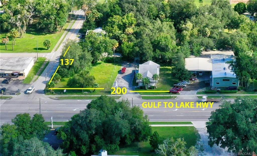 823 Gulf-To-Lake Highway - Photo 1
