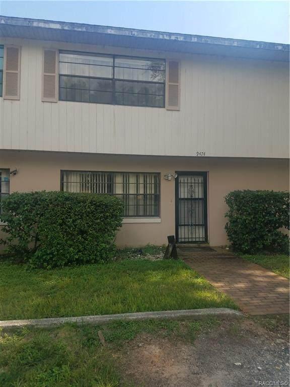 9474 W Green Bay Lane, Crystal River, FL 34429 (MLS #804691) :: Plantation Realty Inc.